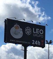 Restaurant Complejo Leo 24H