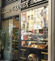 Granier Panaderias Cafeteria