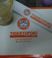 Tiger Topoki