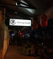 Sheng Sushi (Yongkang Road)