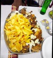 Restaurante O Paradense