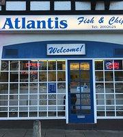 Atlantis Fish & Chips