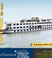 Nile Smart Boat