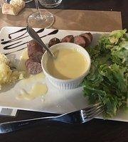 La Table Comtoise