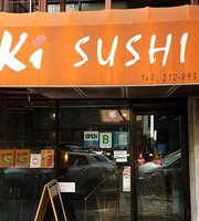Aki Sushi 2