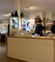 Cafe Kaffee Zauber