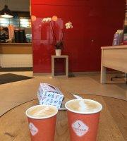 Caffeine Roasters
