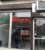 Sargent Taco Shop