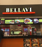 Bellavi-Cafe & Grill