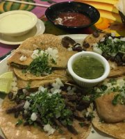 El Meson Mexican Restaurant