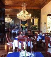 Seamens Club Restaurant