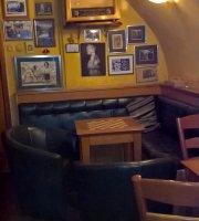 Kava Bar Orfej