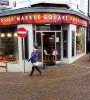 The Old Market Square Delicatessen
