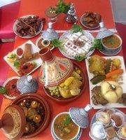 Le Petit Marocain