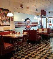 Jones - K's Original American Diner