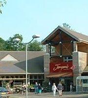 Jempson's Cafe
