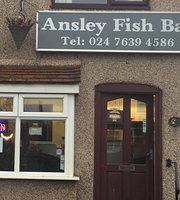 Ansley Fish Bar & take away
