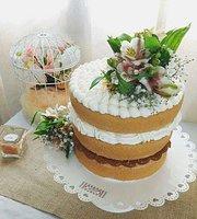 Sweet Cupcakes & Tea