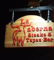La Taperna Steak & Tapas
