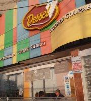 Dessel Cafetería Pasteleria