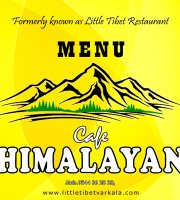 CAFE HIMALAYAN