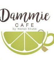 Dammie Cafe by Manaohouse