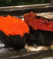 Sushi Dokoro Shigemasa