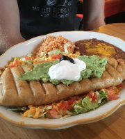 Casa Manana Mexican Restaurant