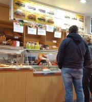 N. Tran Bakery