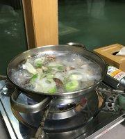 Cheonyeo Sashimi Restaurant