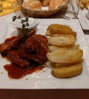 Kohlgrube Golla Restaurant Bar