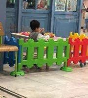 Gustation Restaurant (Tsuen Wan)