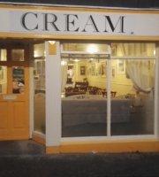 Cream Cafe