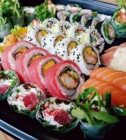 Sushi Kushi Plock