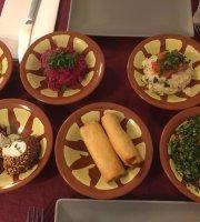 Emessa Cocina Libanesa