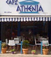 Cafe Athenia