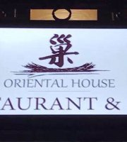 Oriental House Restaurant and Bar
