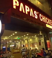 Papas' Chicken & Beer