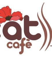 Cat-Café
