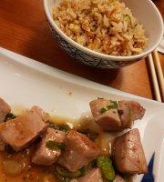 ZEN Oriental Cuisine