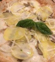 Pizza & Buoi