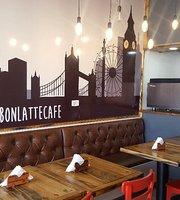 Bonlatte Bistro & Café