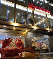 Singapore Chilli Crab Seafood Restaurant