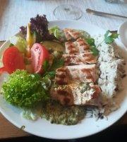 Na Rogu Cafe