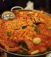 Oriental Spoon 2