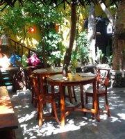 Villa Amilisa Restaurant