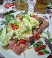 ristorante l'Oasi