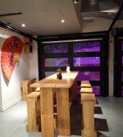 Restaurant Etoile Rouge Dumpling