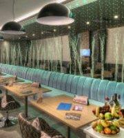 Baku VIP Lounge