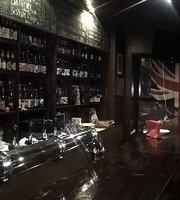 Sever Pub